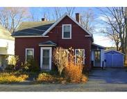 145 Willow St Clinton MA, 01510
