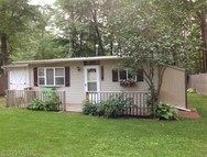 23381 Bluegill Road Sears MI, 49679