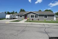 856 Sweetwater S. 9th Lander WY, 82520
