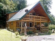 80 Seymour Ayers Drive Green Mountain NC, 28740
