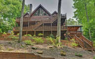 313 Campbell Camp Circle Blue Ridge GA, 30513