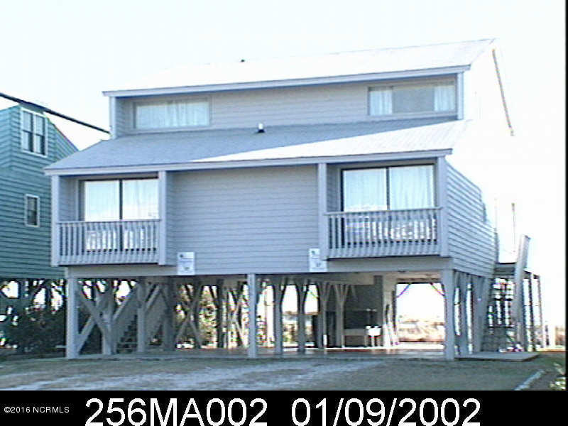 1504 Main Street B Sunset Beach NC, 28468