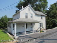 234 Rear Hickory St Peckville PA, 18452