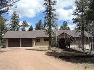 657 Spring Valley Drive Divide CO, 80814