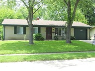 3550 North Faculty Drive Indianapolis IN, 46224