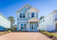 144 Grayling Way Panama City Beach FL, 32413