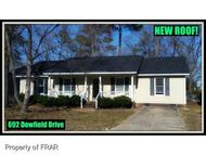 692 Dowfield Drive Fayetteville NC, 28311