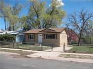 1019 Stewart Place Colorado Springs CO, 80910