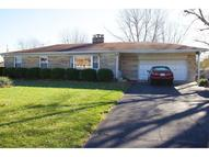 3705 Redfern Drive Indianapolis IN, 46237