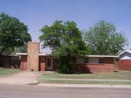 507 James Dr Brownfield TX, 79316