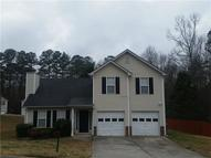 6658 Shady Ridge Lane Austell GA, 30168