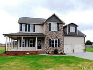 71 Gillis Court Lot 8 Coats NC, 27521