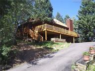 438 Evergreen Court Woodland Park CO, 80863