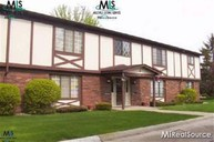22799 Grove Saint Clair Shores MI, 48080