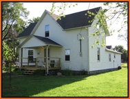 706 Olive Street Queen City MO, 63561