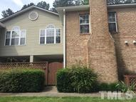 312 Summerwalk Circle 312 Chapel Hill NC, 27517