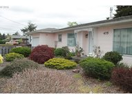 475 N Wall Coos Bay OR, 97420