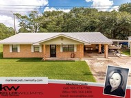30625 Bill Martin Ln Hammond LA, 70403