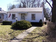 3543 14th Street Indianapolis IN, 46222