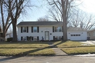 1417 Rosewood Crawfordsville IN, 47933