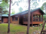 4466 Harmony Point Ln Boulder Junction WI, 54512