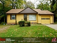 15814 Terrace Rd East Cleveland OH, 44112