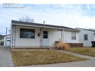 428 Clark St Sterling CO, 80751