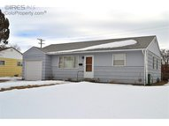 311 Valley Dr Sterling CO, 80751