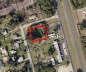 0 Travis And Lucerne Mims FL, 32754