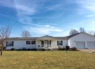 88 Acton Road Frankfort OH, 45628