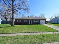 3163 Roseway Drive Indianapolis IN, 46226