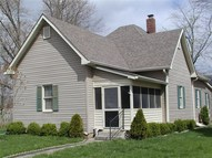 122 West South Street Morristown IN, 46161
