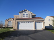 16464 Newbury Court Crest Hill IL, 60403
