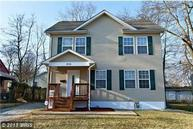 406 70th Place Capitol Heights MD, 20743