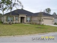 342 Gianna Way Saint Augustine FL, 32086