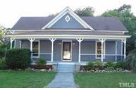 225 Todd Street Wendell NC, 27591