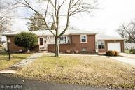 1236 Kahler Avenue Baltimore MD, 21237