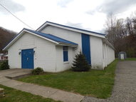 2524 17th Street Portsmouth OH, 45662