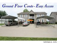 35 Colonial Manor Drive Highland IL, 62249