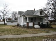 110 West 4th North Street Mount Olive IL, 62069