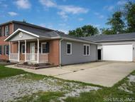 105 South Hickory Street Okawville IL, 62271