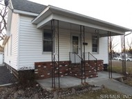 815 North Jackson Street Litchfield IL, 62056