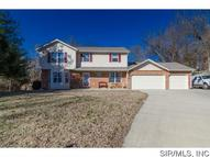 318 Autumn Ridge Drive Collinsville IL, 62234