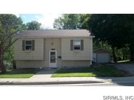 227 South Clinton Street Collinsville IL, 62234