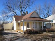317 North Walnut Street Litchfield IL, 62056