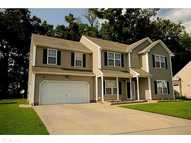 247 Fallawater Way Suffolk VA, 23434