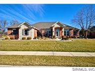 356 Forest Oaks Drive Caseyville IL, 62232
