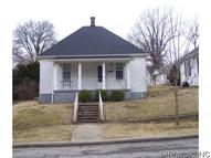 329 North Aurora Street Collinsville IL, 62234