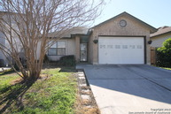 6814 Cape Meadow Dr Converse TX, 78109