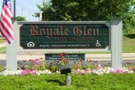 1085 Royale Glen Dr Muskegon MI, 49441